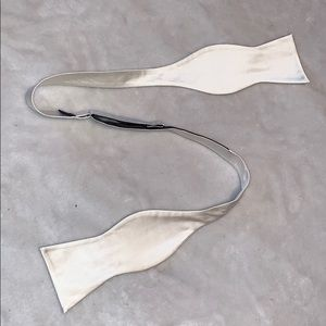 New Silk Bow Tie